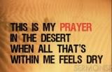 Desert Song iWORSHIP VideoTrax