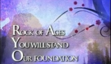 Rock of Ages You Will Stand iWORSHIP VideoTrax