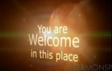 Welcome In This Place iWorship VideoTrax