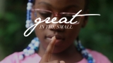 Great in the Small
