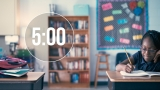 Back-to-School Cinemagraph Countdown