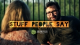 Stuff People Say
