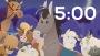 Donkeys Very Special Christmas Countdown