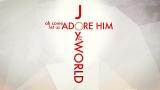 Joy to The World Cross