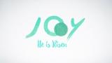 Joy He Is Risen