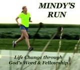 Mindy's Run: Life Change through God's Word