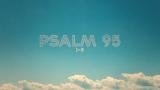 Psalm 95