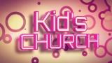 Kid's Church!