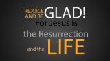 RESURRECTION OF THE DEAD