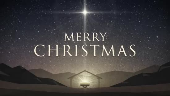 bethlehem merry christmas