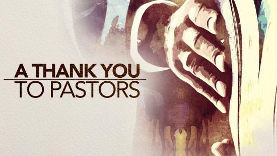 A Thank You To Pastors Freebridge Media Sermonspice