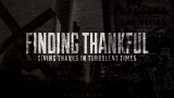 Finding Thankful