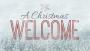 A Christmas Welcome
