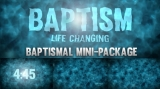 Baptism Collection