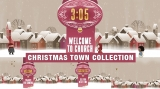 Christmas Town Collection