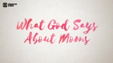 What God Says About Mom