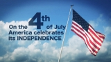 July 4th - Celebrate Our Dependence