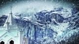 Church Snowfall