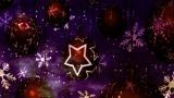 Star Christmas Ornaments Loop