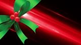 Christmas Ribbon Worship Loop