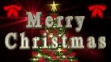 Flashing Christmas Tree Greeting