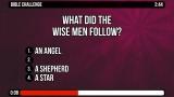 Jesus and the Wise Men - Matthew 2:1-12