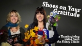Shoes On Your Gratitude