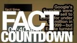 Fact Countdown