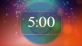 Refreshing Countdown