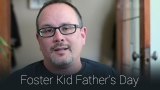 Foster Kid Father's Day