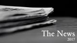 'The News' O Come O Come Emmanuel (2017)