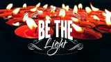 Be the Light - Logo