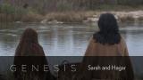 Genesis: Sarah & Hagar