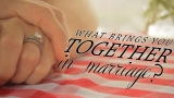 Coming Together In Marriage - The Perfect Marriage Part 3