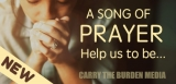 A New Year Song of Prayer: Help Me To Be