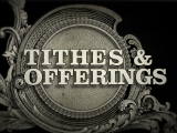 Tithes and Offerings Theme Pack