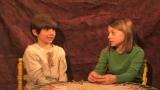 Kids views on God