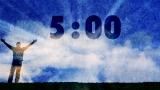 Glorious Clouds Worship Countdown