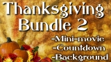THANKSGIVING BUNDLE 2