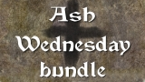 ASH WEDNESDAY BUNDLE