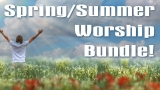 SUMMER WORSHIP BUNDLE