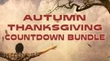Autumn Thanksgiving Countdown Bundle