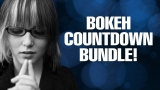 Bokeh Prayer, Evangelism and Worship Countdown Bundle