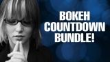 Bokeh Prayer, Evangelism and Worship Countdown Bundle