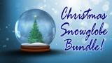 Christmas Snowglobe Bundle!