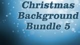 Christmas Background Bundle 5