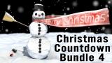 Christmas Countdown Bundle 4