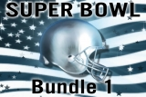 SUPER BOWL BUNDLE 1
