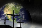 GOOD FRIDAY:  The Cross