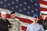 Veterans Day Countdown 3